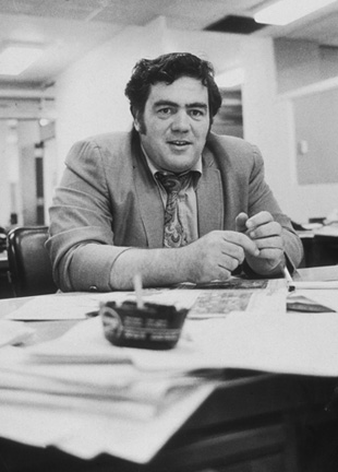 The Importance of Jimmy Breslin - - News.